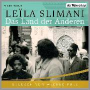 Cover-Bild zu Das Land der Anderen (Audio Download) von Slimani, Leïla