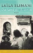 Cover-Bild zu Das Land der Anderen (eBook) von Slimani, Leïla
