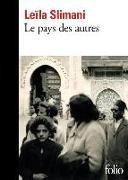 Cover-Bild zu Les pays des autres von Slimani, Leïla