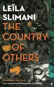 Cover-Bild zu The Country of Others von Slimani, Leïla