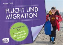 Cover-Bild zu Flucht und Migration von Osuji, Wilma