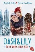Cover-Bild zu Dash & Lily von Cohn, Rachel