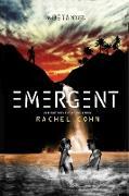 Cover-Bild zu Emergent (eBook) von Cohn, Rachel
