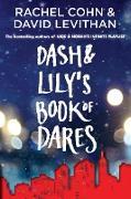 Cover-Bild zu Dash & Lily's Book of Dares von Cohn, Rachel