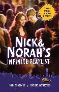 Cover-Bild zu Nick & Norah's Infinite Playlist (Movie Tie-in Edition) von Cohn, Rachel