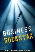 Cover-Bild zu Zäch, Gregory C.: Business-Rockstar