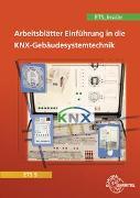 Cover-Bild zu Einführung in die KNX-Gebäudesystemtechnik ETS5/ETS_Inside von Dürr, Stephan