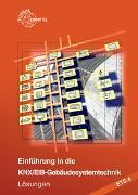 Cover-Bild zu Lösungen zu 30368 von Lücke, Thomas