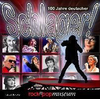 Cover-Bild zu 100 Jahre deutscher Schlager! von Mania, Thomas (Hrsg.)