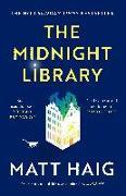 Cover-Bild zu The Midnight Library von Haig, Matt