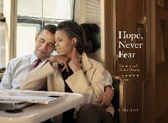 Cover-Bild zu Hope, Never Fear von Shell, Callie (Fotogr.)