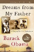 Cover-Bild zu Dreams from My Father (eBook) von Obama, Barack