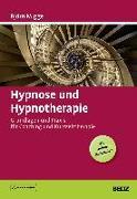 Cover-Bild zu Hypnose und Hypnotherapie von Migge, Björn