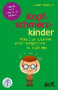 Cover-Bild zu Kopfschmerzkinder von Seemann, Hanne