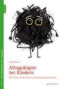 Cover-Bild zu Alltagsängste bei Kindern von Eaton, Alicia