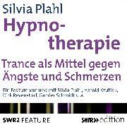 Cover-Bild zu Hypnotherapie (Audio Download) von Plahl, Silvia
