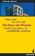 Cover-Bild zu Das Haus des Wissens (eBook) von Fruth, Sabine