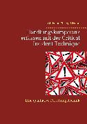 Cover-Bild zu Handlungskompetenz erfassen mit der Critical Incident Technique (eBook) von Nixdorf, Christian Philipp