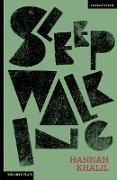 Cover-Bild zu Sleepwalking (eBook) von Khalil, Hannah