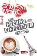 Cover-Bild zu Conni 15 4: Mein Freund, der Eiffelturm und ich von Hoßfeld, Dagmar