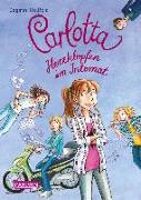 Cover-Bild zu Carlotta - Herzklopfen im Internat von Hoßfeld, Dagmar