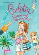 Cover-Bild zu Carlotta 7: Carlotta - Internat auf Klassenfahrt (eBook) von Hoßfeld, Dagmar