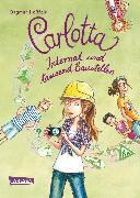 Cover-Bild zu Carlotta 5: Carlotta - Internat und tausend Baustellen (eBook) von Hoßfeld, Dagmar