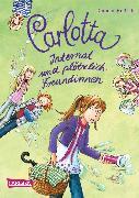 Cover-Bild zu Carlotta - Internat und plötzlich Freundinnen von Hoßfeld, Dagmar