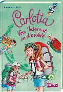 Cover-Bild zu Carlotta: Carlotta - Vom Internat in die Welt von Hoßfeld, Dagmar