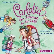 Cover-Bild zu Carlotta - Vom Internat in die Welt (Audio Download) von Hoßfeld, Dagmar