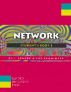 Cover-Bild zu Network: 3: Student's Book von Bowler, Bill