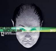 Cover-Bild zu Mit Pigor durch das Jahr 2013 von Pigor, Thomas (Gespielt)