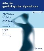 Cover-Bild zu Atlas der gynäkologischen Operationen (eBook) von Wallwiener, Diethelm (Hrsg.)