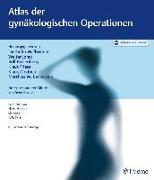 Cover-Bild zu Atlas der gynäkologischen Operationen von Beckmann, Matthias W. (Hrsg.)