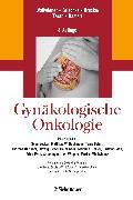 Cover-Bild zu Gynäkologische Onkologie von Wallwiener, Diethelm (Hrsg.)