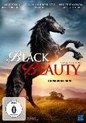 Cover-Bild zu Black Beauty von Luke Perry (Schausp.)