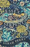 Cover-Bild zu The Essex Serpent von Perry, Sarah