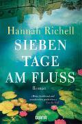 Cover-Bild zu Sieben Tage am Fluss von Richell, Hannah