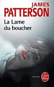 Cover-Bild zu La Lame du boucher von Patterson, James