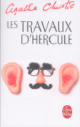 Cover-Bild zu Les travaux d'Hercule von Christie, Agatha