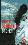 Cover-Bild zu Broken von Slaughter, Karin