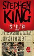 Cover-Bild zu 22/11/63 von King, Stephen