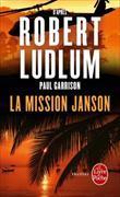 Cover-Bild zu La mission Janson von Ludlum, Robert