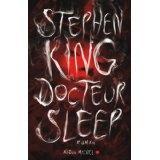 Cover-Bild zu Docteur Sleep von King, Stephen