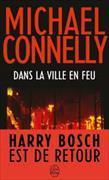Cover-Bild zu Dans la ville en feu von Connelly, Michael