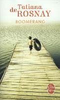 Cover-Bild zu Boomerang von Rosnay, Tatiana de
