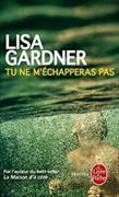Cover-Bild zu Tu ne m'échapperas pas von Gardner, Lisa