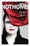 Cover-Bild zu Barbe-Bleue von Nothomb, Amélie
