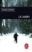Cover-Bild zu La main von Simenon, Georges