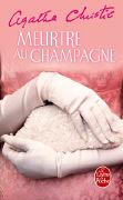 Cover-Bild zu Meurtre au champagne von Christie, Agatha